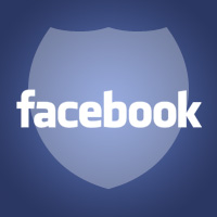 Facebook privacy and identity theft