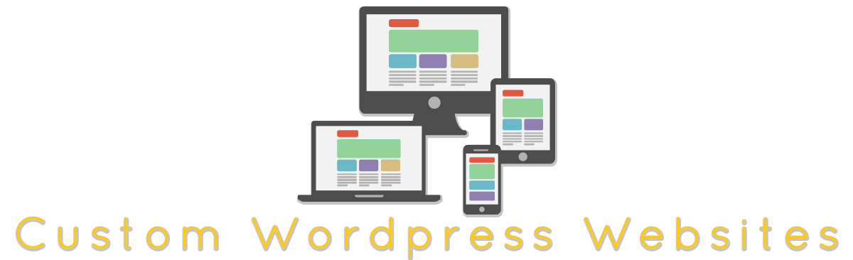 Custom Responsive Wordpress Website Design