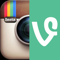 video marketing with instagram and vine