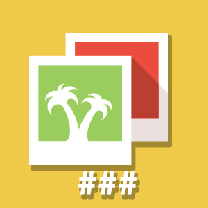 The Hashtags App make collecting and using hashtags super easy